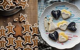 Chọn chiếc bánh quy bạn thích nhất, điều đó sẽ tiết lộ bạn có phải là người sành ăn hay không