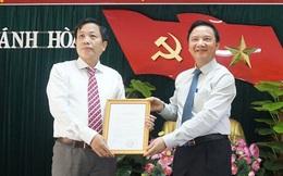 Ban Bí thư điều động Ủy viên UBKT Trung ương giữ chức Phó Bí thư Tỉnh ủy