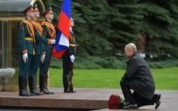 Nga chỉ trích Mỹ hạ thấp vai trò của Liên Xô trong Thế chiến 2