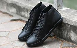 Tặng bố đôi giày hàng hiệu đắt tiền, con trai nhận được bài học cả đời hưởng lợi