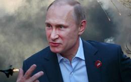 """Kẻ nào dám """"to gan"""" cản đường tiến công quân sự của Nga ở Syria đều sẽ phải trả giá đắt!"""
