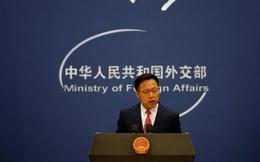 Trung Quốc tung bài viết 30 trang, dùng chính lời TT Lincoln để bác chỉ trích của Mỹ