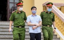 """""""Chủ mưu"""" vụ gian lận thi cử ở Hoà Bình bị đề nghị mức án 7-8 năm tù"""