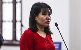 """Xét xử vụ gian lận thi cử tại Hoà Bình: Nhóm giám khảo tố bị """"ép"""" chấm nâng điểm"""