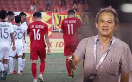 """Hóa ra, đằng sau thành công của thầy Park là """"lỗ hổng nơi thân đê"""" của bóng đá Việt Nam?"""