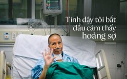 Bệnh nhân số 19 sống sót kỳ diệu sau 3 lần ngừng tim vì Covid-19: Tôi không ngờ bệnh này lại kinh khủng đến thế!