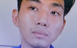 Thanh niên 23 tuổi nghiện ma túy lấy hung khí khống chế taxi cướp tài sản rồi tháo chạy