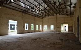 """Cận cảnh khu nhà xưởng Công ty Lâm Quyết, liên quan đến vụ tố Đường """"Nhuệ"""" chiếm giữ, đập phá tài sản"""