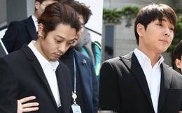 Thẩm phán tuyên án tù cho Jung Joon Young - Choi Jong Hoon, kẻ cầm đầu chatroom tình dục chấn động được giảm án?