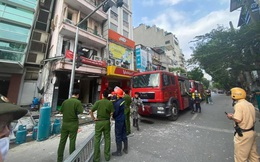 Xác định nguyên nhân vụ nổ khiến 3 người bị thương, nhiều ngôi nhà bị hư hỏng ở Hà Nội