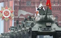 Vì sao Nga tổ chức duyệt binh mừng Chiến thắng phát xít mọi năm?