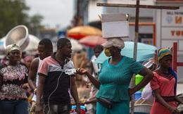 """Kỷ lục """"siêu lây nhiễm"""" Covid-19 ở Ghana: 1 người lây cho 533 người"""