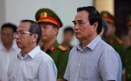 Bắt tạm giam 2 cựu Chủ tịch Đà Nẵng Trần Văn Minh, Văn Hữu Chiến tại tòa để thi hành án, Phan Văn Anh Vũ 25 năm tù