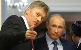 Nga thành ổ dịch Covid-19 lớn thứ 2 thế giới: Thư ký báo chí của Tổng thống Nga Peskov dương tính với SARS-Cov-2