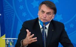 """Brazil có số ca tử vong kỉ lục do COVID-19, tổng thống vẫn """"ỏm tỏi"""" với các thống đốc về chuyện phong tỏa"""