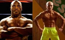 """Bó tay với """"báo giá"""" 700 tỷ, """"đệ nhất Thiếu Lâm"""" nghĩ ra độc chiêu mới để được đấu Mike Tyson"""