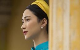 Hòa Minzy hóa Nam Phương hoàng hậu, tái hiện câu chuyện tình đẫm nước mắt