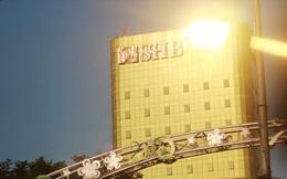 """Cận cảnh toà nhà """"dát vàng"""" của ngân hàng SHB khiến người dân Đà Nẵng bức xúc"""