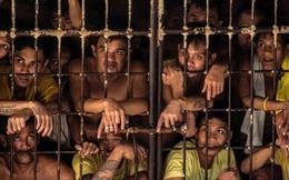 Những cái chết bí ẩn chốn ngục tù giữa đại dịch: Tù nhân nằm kẹt cứng chồng chất lên nhau, 45.000 người mới có 1 bác sĩ