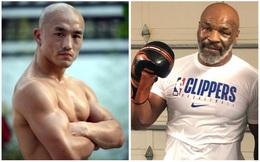 """Võ sĩ Trung Quốc quyết bán nhà, bán xe để mời Mike Tyson về trừng trị """"đệ nhất Thiếu Lâm"""""""
