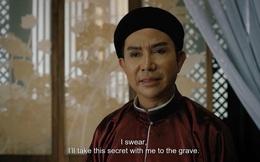 Long Nhật: Tôi chỉ nhận cát-xê đóng phim Phượng Khấu, còn hát nhạc phim là không có tiền
