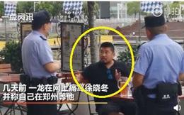 """Nóng: Đến tận nhà thách đấu Yi Long, Từ Hiểu Đông bất ngờ """"lãnh đòn"""" bởi… cảnh sát"""