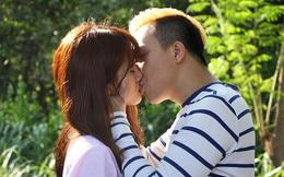 """Hari Won: """"Sáng nào thức dậy, tôi và Trấn Thành cũng hôn nhau trước khi vệ sinh cá nhân"""""""