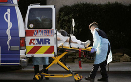 Hơn 147.000 người ở Mỹ được dự báo có thể tử vong do Covid-19