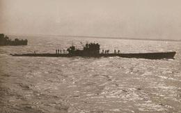 Chuyến đi cuối cùng đầy bí ẩn của tàu ngầm U-234: Hai người Nhật Bản, thanh gươm Samurai cũ và thùng hàng lạ ký hiệu U-235