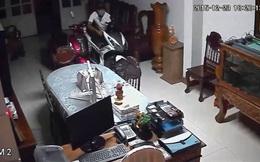 Trèo cửa sổ vào nhà vì quên chìa khóa, người đàn ông bị em trai cứa cổ tử vong tại phòng khách
