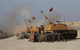 Syria tố Thổ Nhĩ Kỳ bắn pháo vào nhà dân giữa bão COVID-19