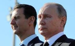 """Lý do Nga một mực không buông tay để TT Assad """"ra đi"""" và rời bỏ Syria"""