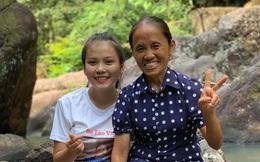 Bà Tân bất ngờ phủ nhận mình có con gái ruột, tiết lộ lý do nhận Thanh Lương làm con nuôi