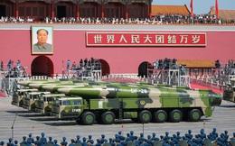 """""""Mánh khóe"""" nham hiểm của Trung Quốc: Chiến tranh hạt nhân có nguy cơ xảy ra ngoài dự kiến"""