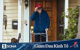 Kết bạn với người già: Ngành dịch vụ hái ra tiền và đầy nhân văn trong mùa dịch COVID-19
