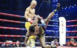 """Bị tố mua trọng tài, """"đệ nhất Thiếu Lâm"""" thách đấu cao thủ Muay Thái theo điều luật khốc liệt"""