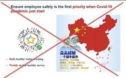 """Tổng Giám đốc Bayer Việt Nam thừa nhận vi phạm pháp luật Việt Nam về tài liệu có """"đường lưỡi bò"""""""