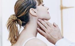 Nổi hạch cổ cảnh báo bệnh gì, có nguy hiểm: Câu trả lời từ chuyên gia