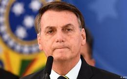 Tổng thống Brazil: Phong tỏa là con đường dẫn đến thất bại