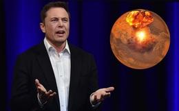 Vì sao Elon Musk phải cần tới 10000 tên lửa hạt nhân để bắn phá Sao Hỏa: Chuyên gia vũ trụ Nga đưa ra lời giải thích