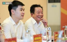 Bầu Hiển cười rạng rỡ, Hà Nội FC thêm một lần nữa bàn giao đội trẻ cho địa phương khác