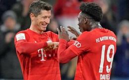 Điểm mặt 8 ngôi sao đáng xem nhất ngày Bundesliga trở lại sau COVID-19