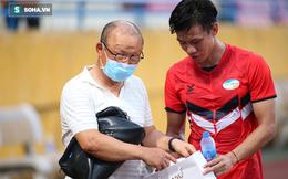 HLV Park Hang-seo tặng món quà bất ngờ cho Quế Ngọc Hải, Viettel bại dưới tay Hà Nội FC