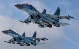 Nga phải cảm ơn Mỹ vì nếu không nhờ bản thiết kế F-15, tiêm kích Su-27 đã không ra đời?