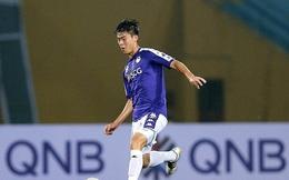Hà Nội FC tiết lộ tình trạng sức khỏe của Duy Mạnh