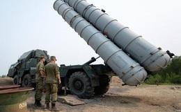 """Lý do bất ngờ sau việc S-300 vẫn """"án binh bất động"""" trước """"bão"""" tên lửa Israel ở Syria"""
