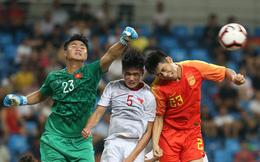 """Bóng đá Trung Quốc và những lần phải """"bái phục"""" Việt Nam"""