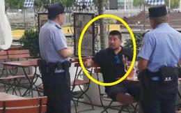 """Từ Hiểu Đông tố """"Đệ nhất Thiếu Lâm"""" lừa đảo, vu khống, ngấm ngầm gọi cảnh sát"""