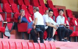 GĐKT Gede có mặt ở Hàng Đẫy, theo dõi trận Hà Nội vs Viettel với mục đích gì?