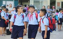 Sau một tuần học sinh tại Hà Nội đi học trở lại: Dạy học bảo đảm chất lượng, an toàn